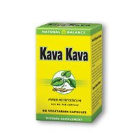 Natural Balance (Formerly known as Trimedica) Kava Kava Root