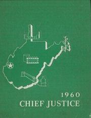 (Reprint) Yearbook: 1960 Marshall University Chief Justice Yearbook Huntington WV