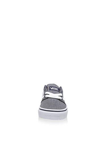 Vans Atwood - Zapatillas Unisex Niños Gris