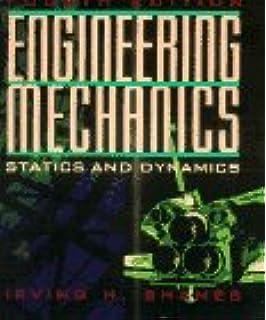 Amazon engineering mechanics statics and dynamics principles engineering mechanics statics and dynamics 4th edition fandeluxe Gallery