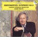 Shostakovich: Symphony No. 8- Stalingrad