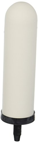 Doulton W9121200 7'' Super Sterasyl Ceramic Filter Candle - Pack of 4 by Doulton