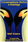 Conversations Before a Marriage, Matt Kramer, 0931137527