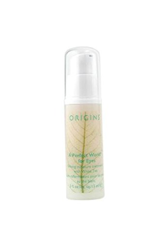 Origins A Perfect World™ For Eyes Firming Moisture Treatment with White Tea 0.5 oz