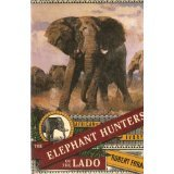 img - for The Elephant Hunters of the Lado book / textbook / text book