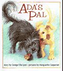 Ada's Pal, George Ella Lyon, 0531095282