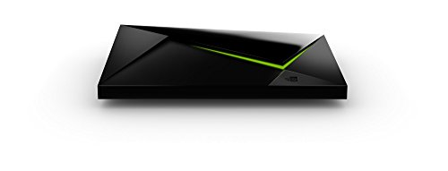 NVIDIA SHIELD TV | Streaming Media Player with Remote
