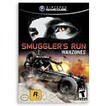 Smuggler's Run: Warzones - Gamecube