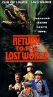 Return to Lost World [VHS]