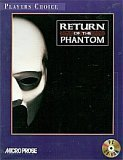 Microprose Return of the Phantom
