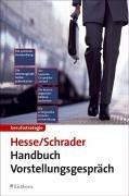 Handbuch Vorstellungsgespräch
