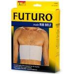 FUTURO Adjustable Mens Belt Large