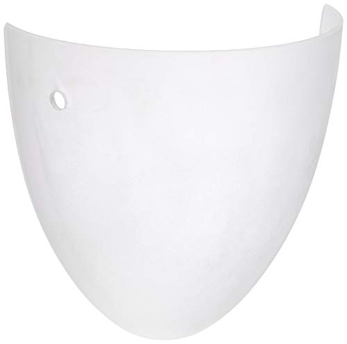Sea Gull Lighting 41036EN3-999 Metropolis One-Light Bath or Wall Sconce with Satin Etched Glass Diffuser