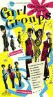 Girl Groups [VHS]