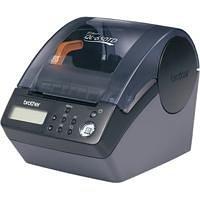 BRTQL650TD – Brother QL-650TD PC Label Printer