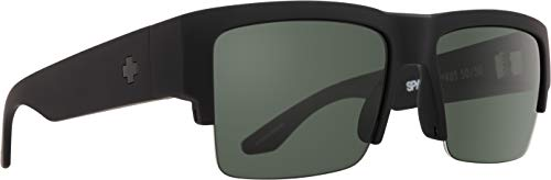 Cyrus 5050 Soft Matte Black - HD Plus Gray Green ()