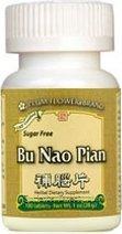 Bu Nao Pian, 100 ct, Plum Flower by Plum (Nao Flower)