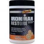 PowerBar Ironman récupération boissons: Orange, 36 Bidon portion