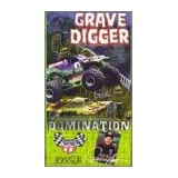 Grave Digger: Domination