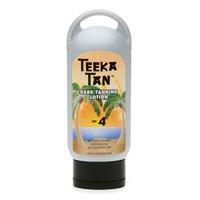 Suntan Self Tanning Water (SPF 4 Dark Tanning Lotion)