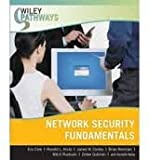Network Security Fundamentals 9780470221075