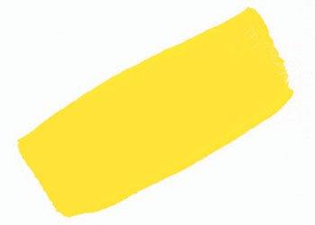 Golden Fluid Acrylics - Primary Yellow - 8 oz Bottle