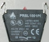 PRSL1001PI: NC Switch for E-Stop