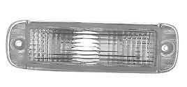 Automatic Turn Signal (1996 - 2002 Chevrolet Express GMC Savana Driver Turn Signal (for sealed beam headlight models only) NEW 5977381 GM2520148)