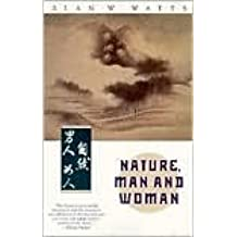 Nature Man and Woman Publisher: Vintage