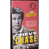 Snl:Best of Chevy Chase [VHS]