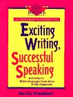 Exciting Writing, Successful Speaking, Martin Kimeldorf, 0915793652