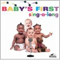 Babys First Sing-A-Long