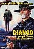 Django und die Bande der Gehenkten [Alemania] [DVD]