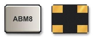 18PF CL 50 pieces 22.1184M 3.2X2.5MM SM ABRACON ABM8-22.1184MHZ-B2-T CRYSTAL