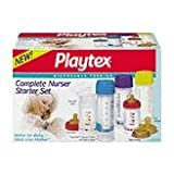 Playtex Original Nurser Disposable Feeding Set