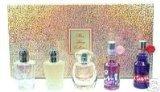 Liz Claiborne Perfume Purse Sprays 5 pc - Curve Chill Gift Set