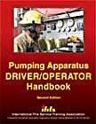Pumping Apparatus: Driver Operator