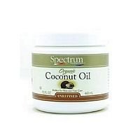 Spectrum Essentials Body Care Coconut Oil