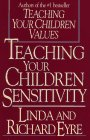 img - for Teaching Your Children Sensitivity book / textbook / text book