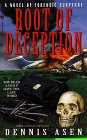 Root of Deception, Dennis Asen, 0553575163