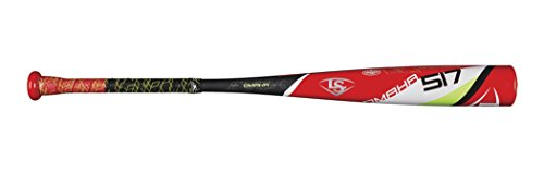 Louisville Slugger Senior League Omaha 517 2 5/8
