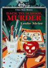 Back to School Murder, Leslie Meier, 1575662167