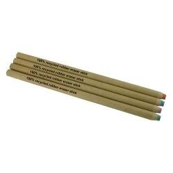 (Made By Humans Eco Eraser Sticks (Set of 4) (709))