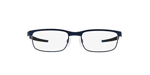 bf8f5f6496 Eyewear Frames Oakley - Steel Plate 52 - Powder Midnight Frame Only ...