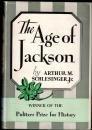 Age of Jackson (Hardcover - 1946)
