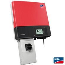 SMA Sunny Boy SB6000TL-US-22 Single-phase 240VAC Grid Tied With DC Disconnect Inverter (Solar Boy Inverters Sunny)