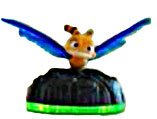 Skylanders LOOSE Figure Sparx Dragonfly Includes Card Online (Dragon Skylanders)