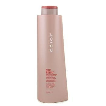 Joico Silk Result Smoothing Shampoo for Thick/Coarse Hair - 33 oz - Thick/Coarse
