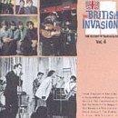 The British Invasion: The History of British Rock: Vol. 4