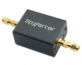 Airspy Spyverter: Amazon co uk: Hi-Fi & Speakers